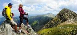 Wanderung Niedere Tatra