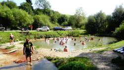 Naturbad Kalameny