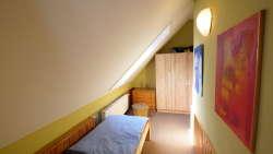 Ein Dreibettzimmerbeispiel