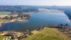 Teich in Branzez