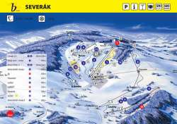 skiresort Severak
