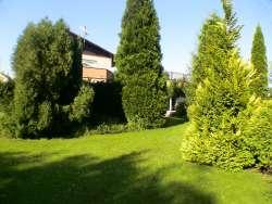Villa JOSKA - der Garten