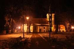 Die Altstadt von Mlada Boleslav