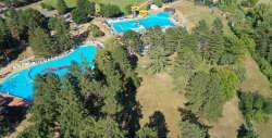 öffentliche Badeanlage