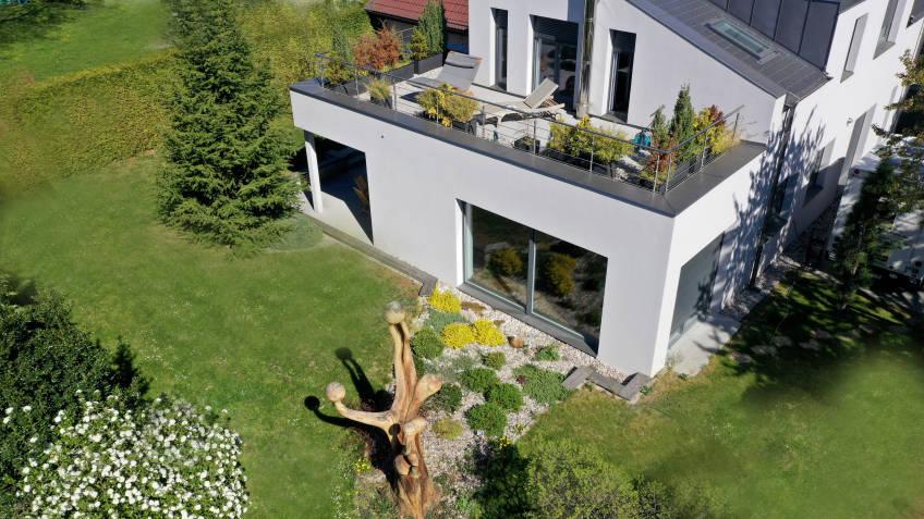 Wellness Design Villa Kareta